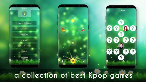 Kpop music game 20180226 screenshots 1