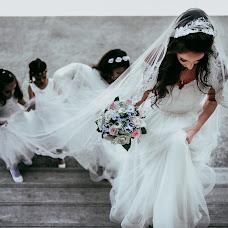 Photographe de mariage Mehdi Djafer (mehdidjafer). Photo du 01.11.2019