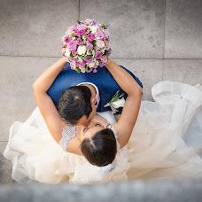 Wedding photographer Alfonso Gaitán (gaitn). Photo of 19.12.2018