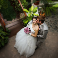 Wedding photographer Valentina Chemerilova (Valtero). Photo of 07.12.2012