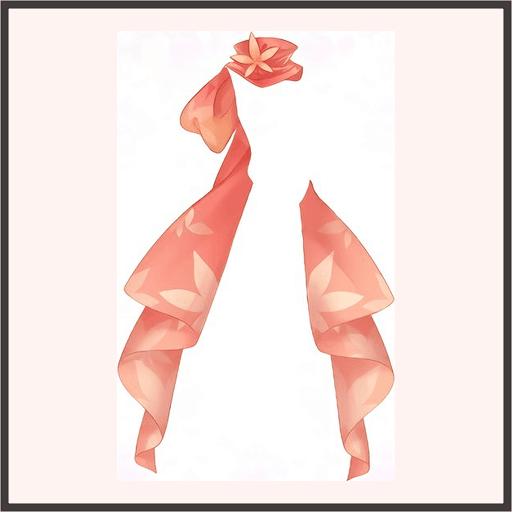 SR-紅楓の襟巻