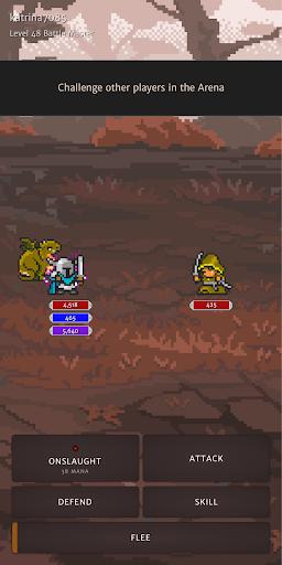 Orna: The GPS-RPG 1.81.1 screenshots 5