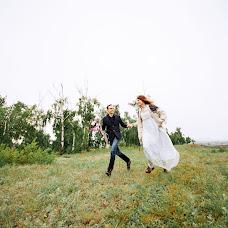 Wedding photographer Nastya Filin (Filinn). Photo of 18.09.2017
