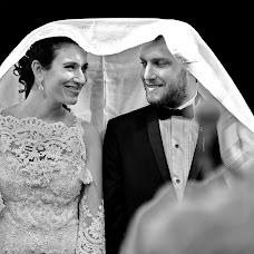 Wedding photographer Matias Savransky (matiassavransky). Photo of 16.10.2018