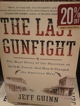 Photo: The Last Gunfight