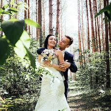 Wedding photographer Yuliya Rubo (blueeyes). Photo of 07.07.2016
