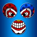 SUPER 8LINES JOKER'S TRIPLE icon