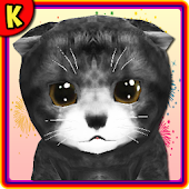 KittyZ 🐱 your Virtual Pet Cat