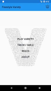 Freestyle Variety - náhled