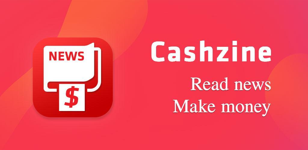 Cashzine APK Baixar para Android baixar