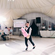 Wedding photographer Pavel Timoshilov (timoshilov). Photo of 01.08.2018