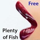 Plenty of fish dating icon