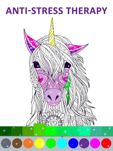 Best Coloring pages For Adults 3.5 Screenshots 2