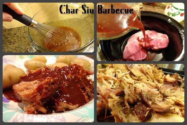 Char Siu Barbecue Recipe