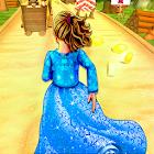 皇家公主跑 - 生存跑步游戏 icon