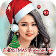 Christmas Live Face Camera 2021 apk