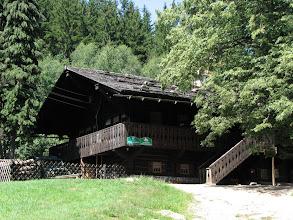Photo: schronisko Szwajcarka