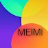 MeiMi CM12 Dark Theme v1.0