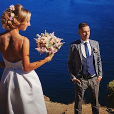 Wedding photographer Tatyana Tatarin (OZZZI). Photo of 24.01.2019