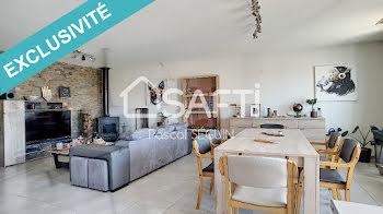 appartement à Palau-del-Vidre (66)