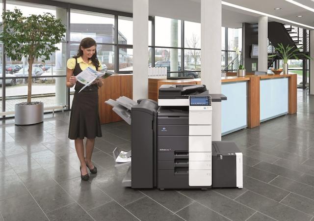 Dịch vụ cho thuê máy photocopy quận Tân Phú đang hot hơn bao giờ hết