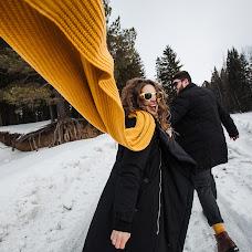 Свадебный фотограф Анна Лаас (Laas). Фотография от 20.03.2019