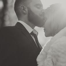 Wedding photographer Stasya Maevskaya (Stasyama). Photo of 27.10.2015