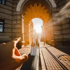 Свадебный фотограф Антон Матвеев (antonmatveev). Фотография от 18.09.2018