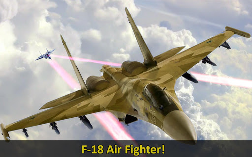 Fighter Jet Air Strike - Now with VR 2.6 Cheat screenshots 3