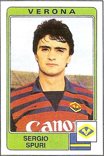 Sergio Spuri