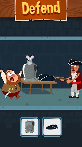 Save The Pirate! 1.0.75 apktcs 1