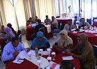 Konsolidasi Manajemen untuk Al Muslim yang Semakin Baik