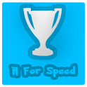 H for Speed icon
