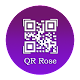 QR Rose - A QR/Barcode Generator and scanner APK