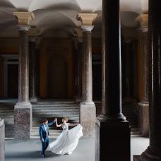 Vestuvių fotografas Nataliya Malova (nmalova). Nuotrauka 31.07.2018
