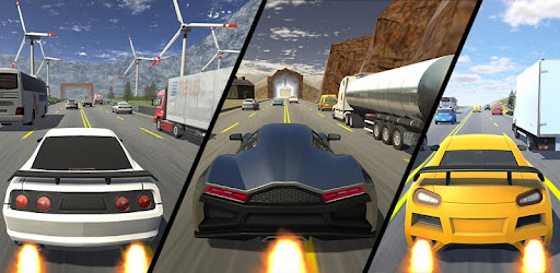 Strong Car Racing Mod Apk 2.3