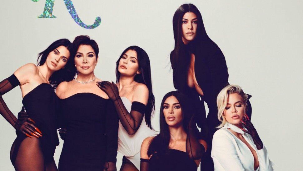 Description: Image result for kardashian jenner family
