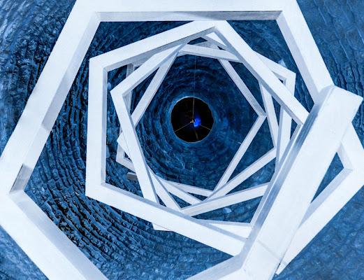 Bleu! di Diana Cimino Cocco