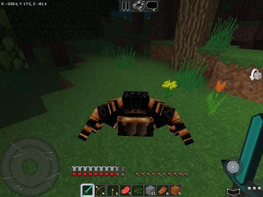 MultiCraft u2015 Build and Mine! ud83dudc4d 1.11.4 screenshots 14