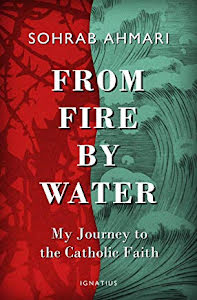 FROM FIRE BY WATER MY JOURNEY TO THE CATHOLIC FAITH