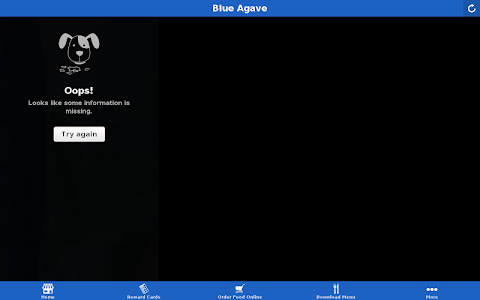 Blue Agave screenshot 3