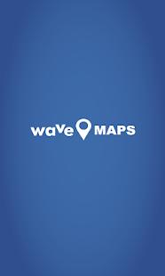 Wave Maps V3 - náhled