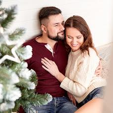 Wedding photographer Artem Khizhnyakov (photoart). Photo of 18.12.2017