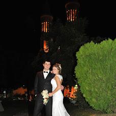 Wedding photographer Javier Gottig (gottig). Photo of 03.08.2017