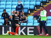 Chelsea klopt Aston Villa na twee dolle minuten