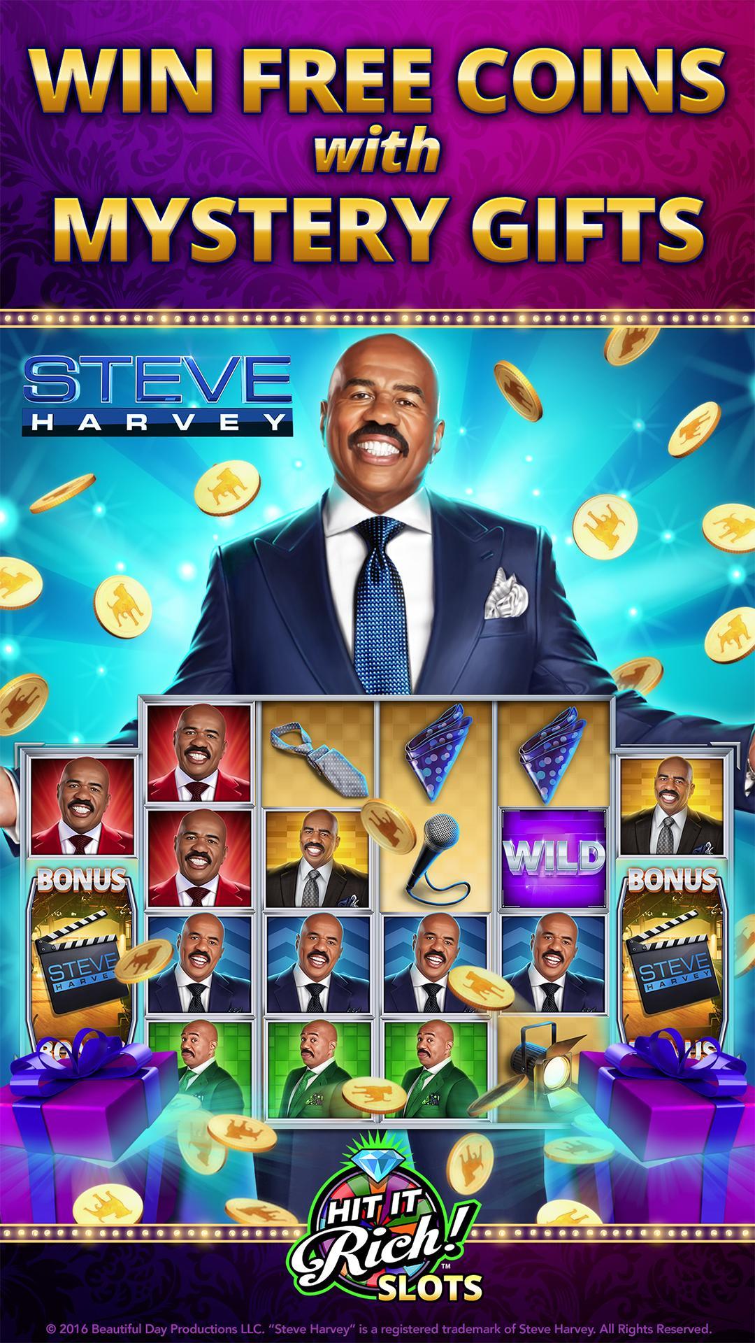 Hit it Rich! Free Casino Slots screenshot #4