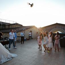 Wedding photographer Gennadiy Shpuntov (ArtFruits). Photo of 15.07.2017