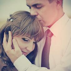 Wedding photographer Veronika Lugovskaya (klubni4ka-ni4ka). Photo of 28.06.2013