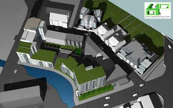 Photo: 4D Planning developments http://www.4dplanning.com London Planning Consultants