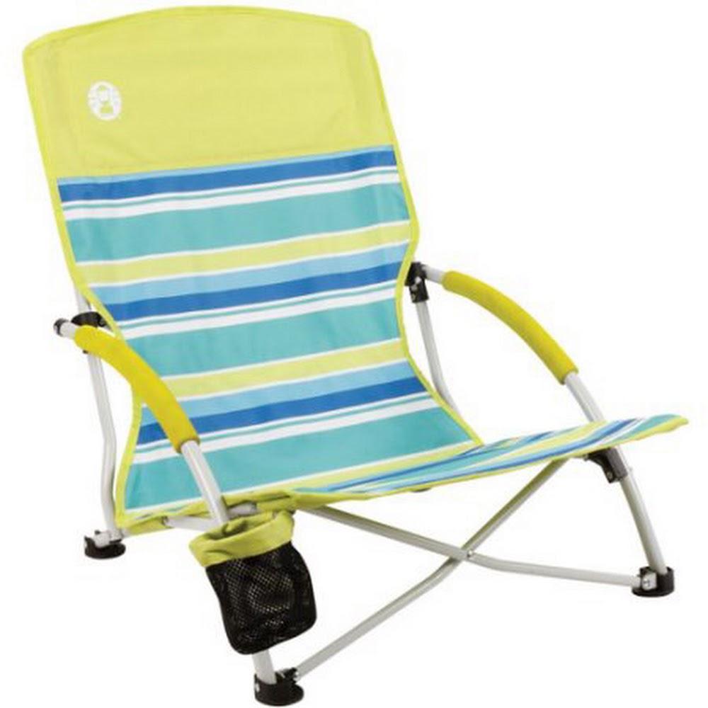 Coleman 沙灘椅